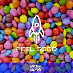 CATS ON BRICKS FEAT. PRINZ M.-Feel Good