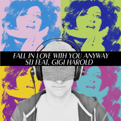 STJ FEAT. GIGI HAROLD-Fall In Love With You Anyway