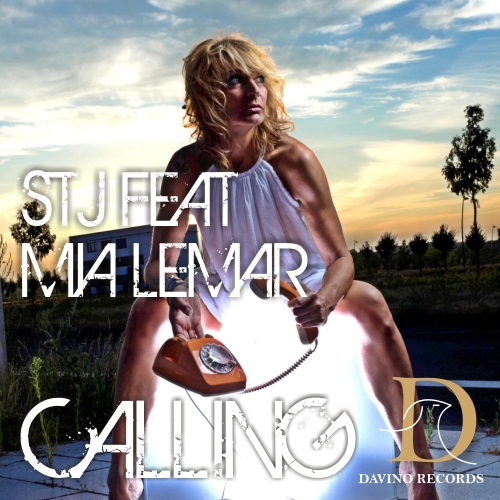 STJ FEAT. MIA LEMAR-Calling