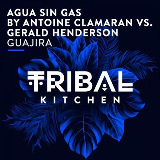 AGUA SIN GAS BY ANTOINE CLAMARAN, GERALD HENDERSON-Guajira