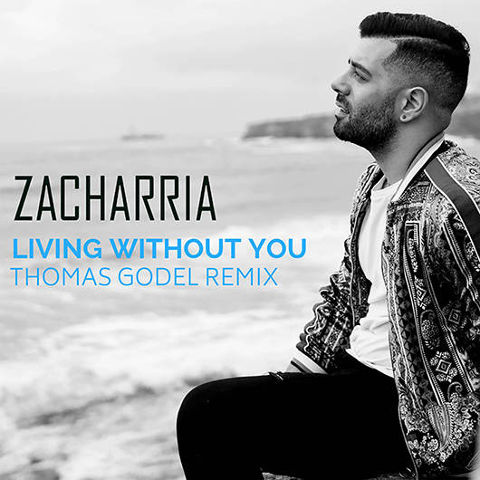 ZACHARRIA-Living Without You (Thomas Godel Mix)