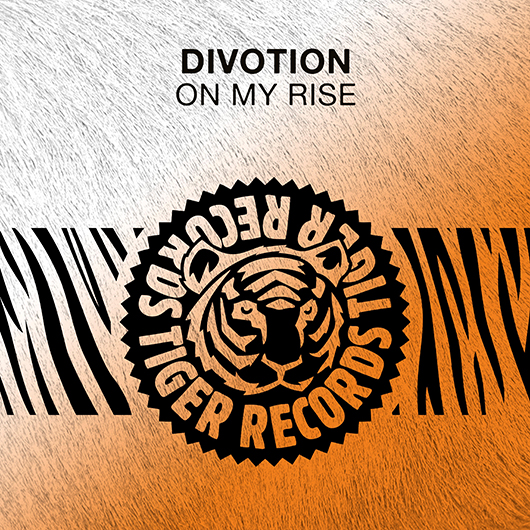 DIVOTION-On My Rise