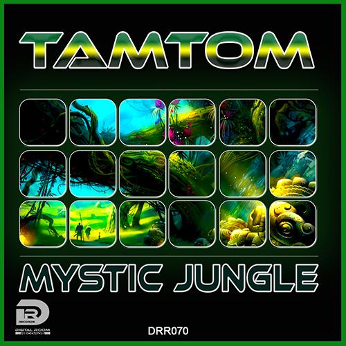 TAMTOM-Mystic Jungle