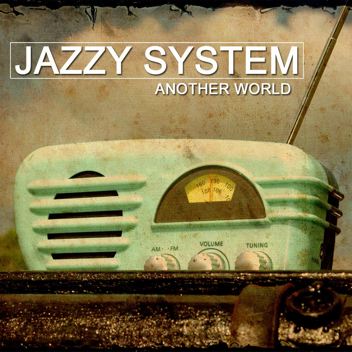 JAZZY SYSTEM-Strange Things