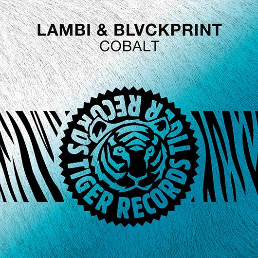 LAMBI & BLVCKPRINT-Cobalt