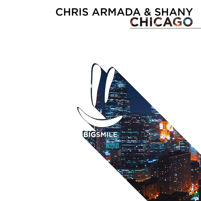CHRIS ARMADA & SHANY-Chicago