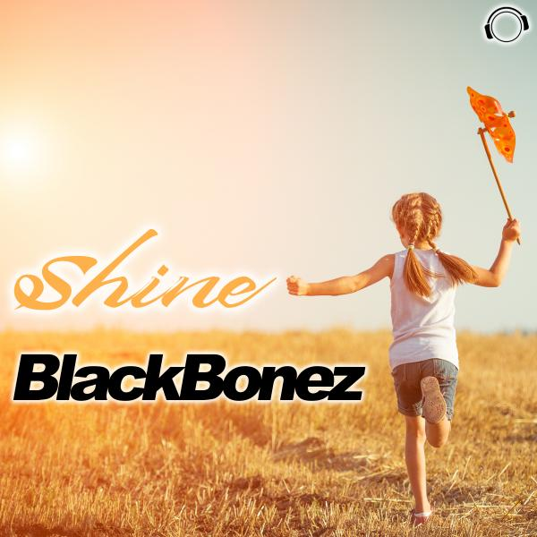 BLACKBONEZ-Shine