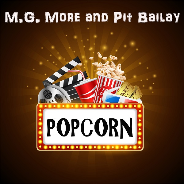 M.G. MORE & PIT BAILAY-Popcorn
