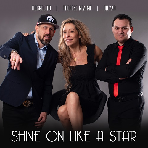 DOGGELITO,THERéSE NEAIMé ,DILYAR-Shine On Like A Star