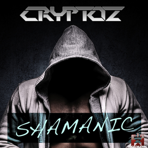CRYPTOZ-Shamanic