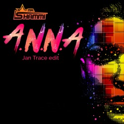 MR. SHAMMI-A.n.n.a (jan Trace Edit)