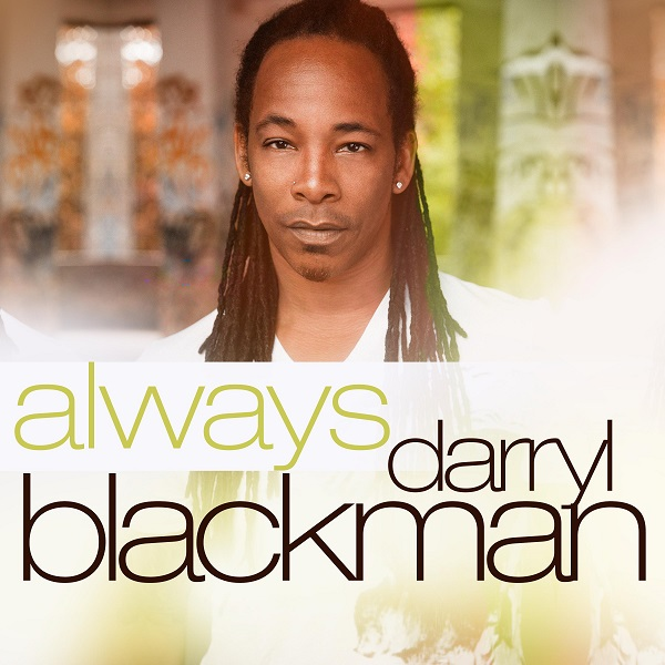 DARRYL BLACKMAN-Always