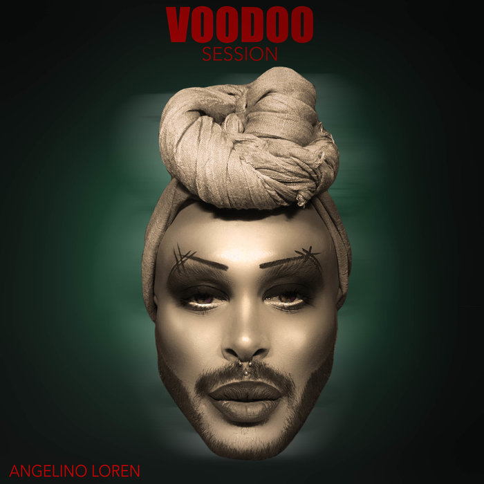 ANGELINO LOREN-Voodoo Session