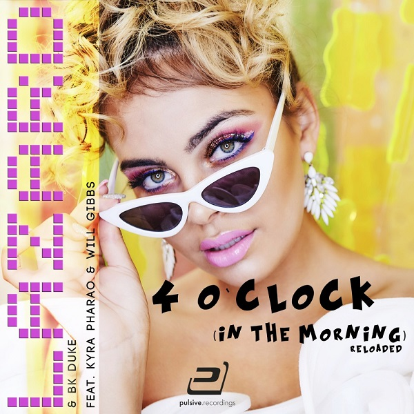 LAZARD & BK DUKE FEAT. KYRA PHARAO & WILL GIBBS-4 O´clock (in The Morning) (reloaded)