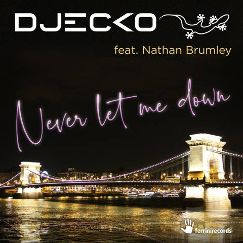 DJECKO & NATHAN BRUMLEY-Never Let Me Down