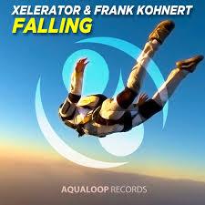 XELERATOR & FRANK KOHNERT-Falling