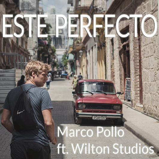 MARCO POLLO-Este Perfecto
