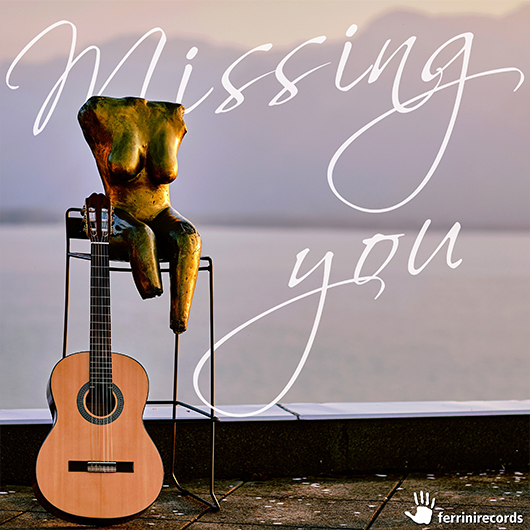 MARIO FERRINI FEAT. FRIK N CHIC NATHAN BRUMLEY-Missing You