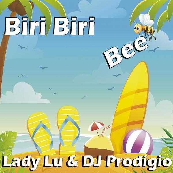LADY LU & DJ PRODIGIO-Biri Biri Bee