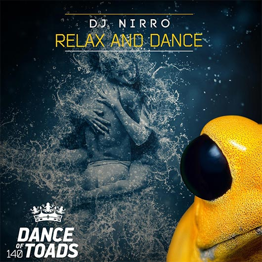 DJ NIRRO-Relax And Dance