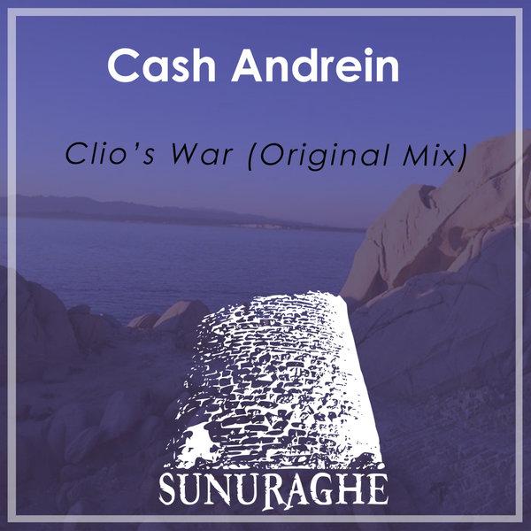 CASH ANDREIN-Clio´s War