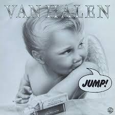 VAN HALEN-Jump (armin Van Buuren Remix)