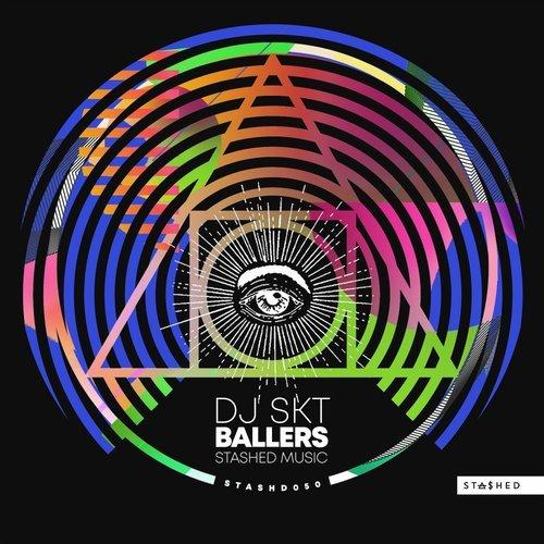 DJ S.K.T-Ballers