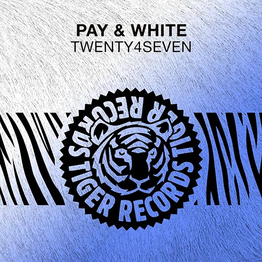 PAY & WHITE-Twenty4seven