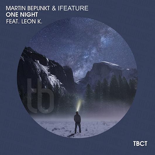 MARTIN BEPUNKT FEAT. LEON K.-One Night