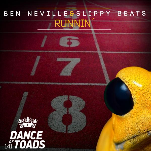BEN NEVILLE & SLIPPY BEATS-Runnin´