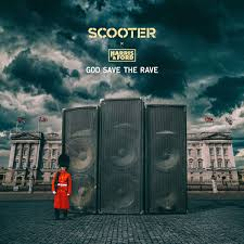 SCOOTER-God Save The Rave