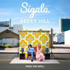 SIGALA & BECKY HILL-Wish You Well