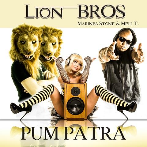 LION BROS FEAT. MARINBA STONE & MELL T.-Pum Patra