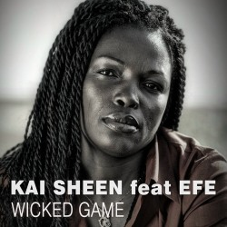 KAI SHEEN FEAT. EFE-Wicked Game