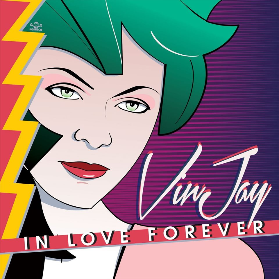 VINJAY-In Love Forever