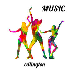 EDLINGTON-Music