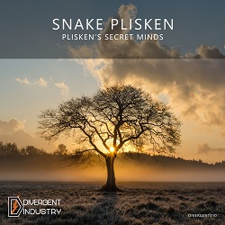 SNAKE PLISKEN-Plisken´s Secret Minds