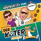 DJ OSTKURVE FEAT. BUDDY-Der Kater (Remixes)