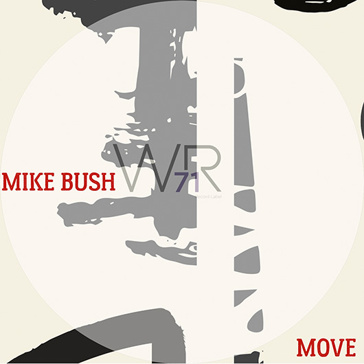 MIKE BUSH-Move
