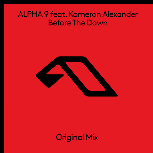 ALPHA 9 FEAT. KAMERON ALEXANDER-Before The Dawn