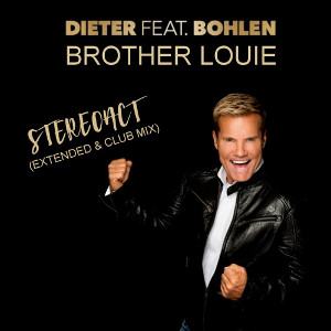DIETER BOHLEN-Brother Louie