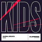 GLOBAL DEEJAYS-Kids
