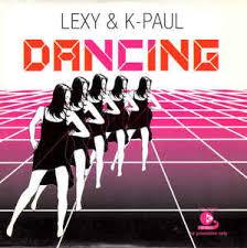 LEXY & K-PAUL-Dance