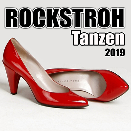 ROCKSTROH-Tanzen 2019