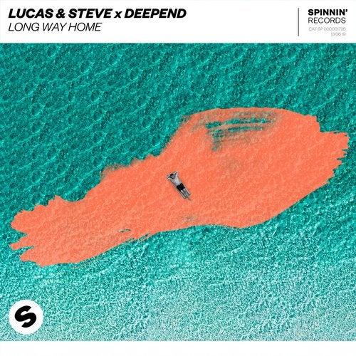 LUCAS & STEVE, DEEPEND-Long Way Home