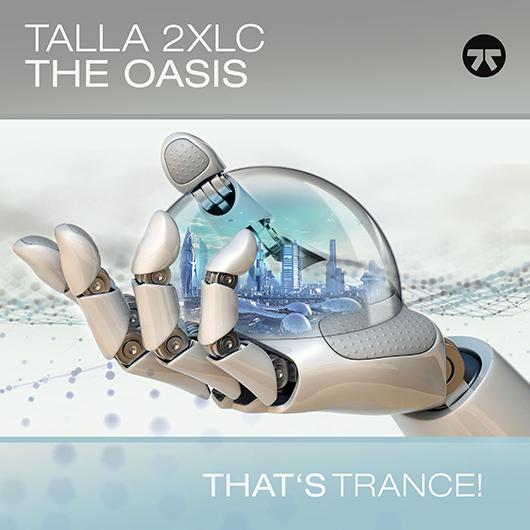 TALLA 2XLC-The Oasis