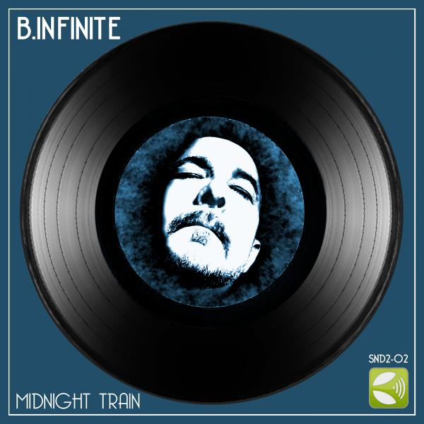 B.INFINITE-Midnight Train