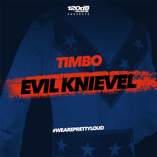 TIMBO-Evil Knievel