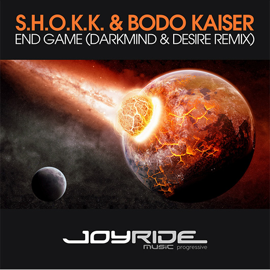 S.H.O.K.K. & BODO KAISER-End Game