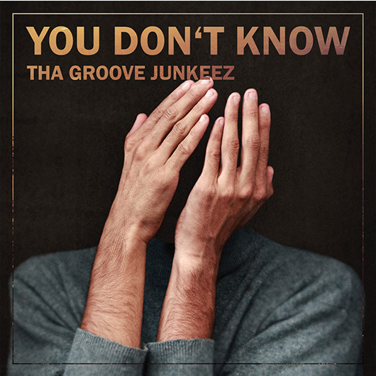 THA GROOVE JUNKEEZ-You Don´t Know